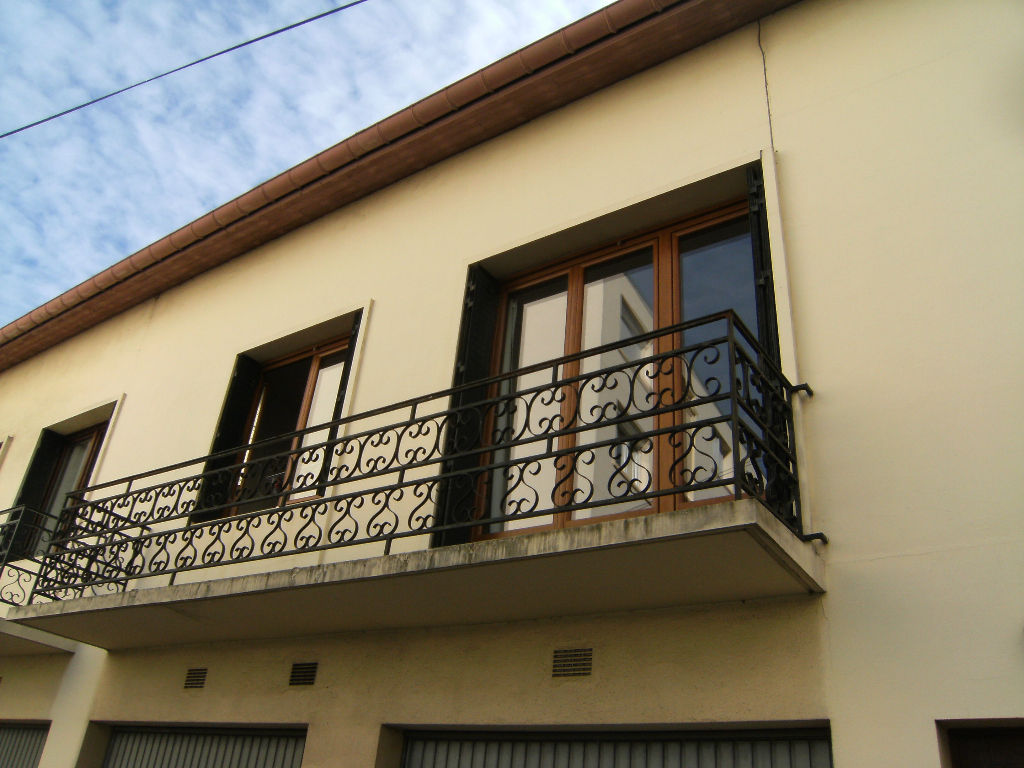 A VENDRE APPARTEMENT + GARAGE CHARTRES
