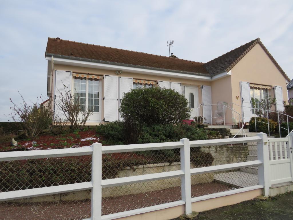 Maison de 104 m², CHARTRES agglo.