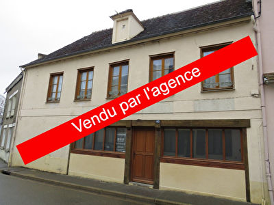 MAISON 145 M² CENTRE ILLIERS COMBRAY
